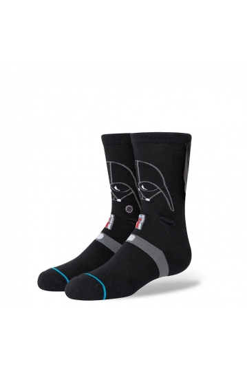 Stance 3D Darth kids socks