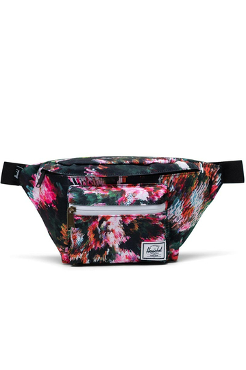 Herschel Supply Co. Seventeen hip pack pixel floral