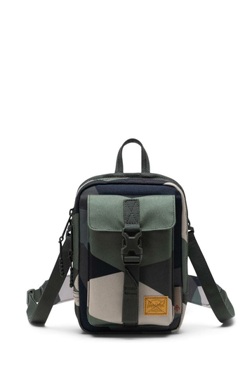 Herschel Supply Co. Star Wars Form crossbody large Boba Fett