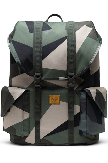 Herschel Supply Co. Star Wars Dawson XL backpack Boba Fett