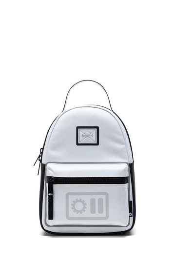 Herschel Supply Co. Star Wars Nova mini backpack Stormtroopers