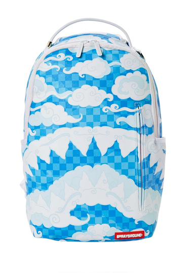 Sprayground Nimbus Cloud Dragon backpack