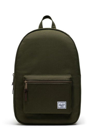Herschel Supply Co. Settlement backpack ivy green/chicory coffee