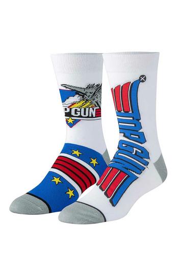 Odd Sox x Top Gun Pilot socks