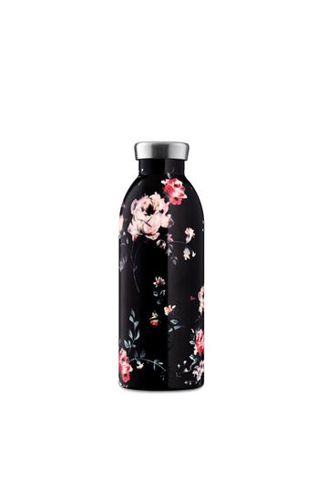 24Bottles Clima bottle Ebony rose 500ml