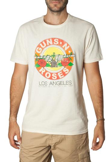 Amplified Guns n' Roses vintage bullet t-shirt