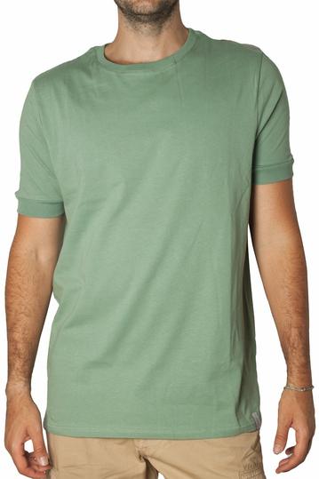 Bigbong t-shirt pistachio