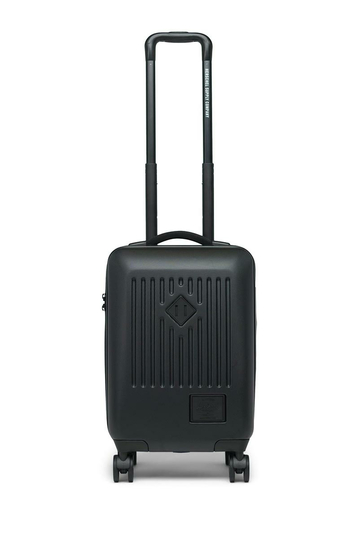 Herschel Supply Co. Trade Luggage carry-on black