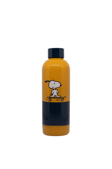 Scout x Peanuts insulated bottle 500ml