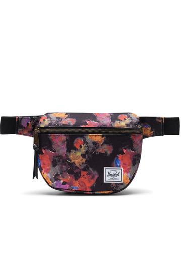 Herschel Supply Co. Fifteen hip pack watercolor floral