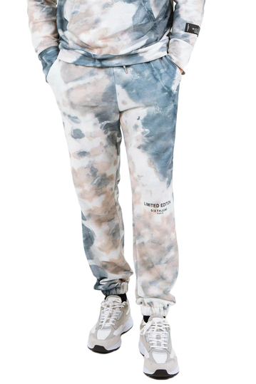 Sixth June tie dye limited edition joggers
