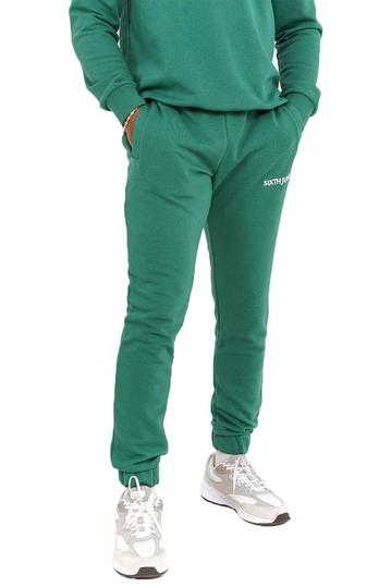 Sixth June joggers green