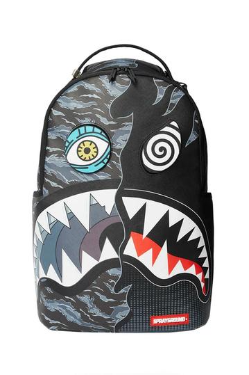 Sprayground Dazel & Shark backpack (DLXV)