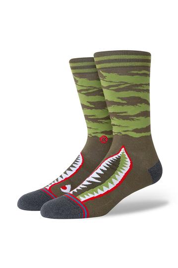 Stance Warbird crew socks