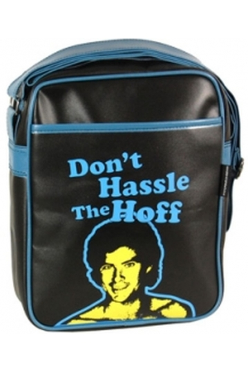 Hasslehoff  Flight Bag