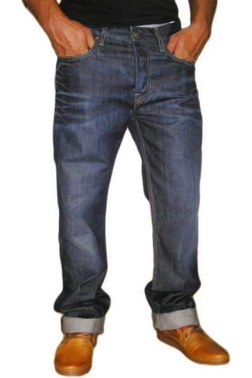 Tiffosi Matt ανδρικό regular fit jean