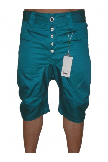 Humor Lago men's shorts harbor blue