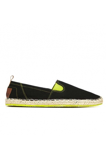 Bellfield women's espadrilles in black