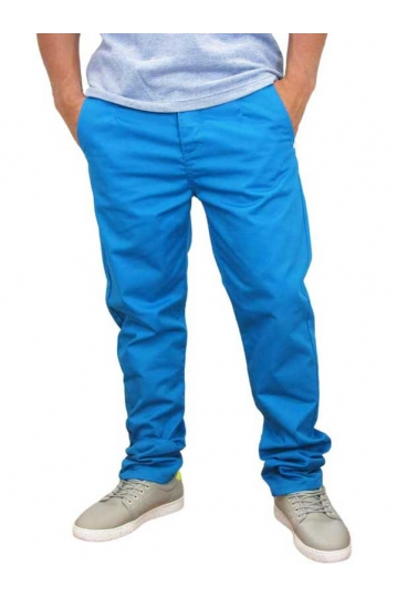 Humor Dean chino pants methyl blue