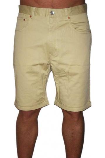 Wesc Conway 5-pocket shorts boulder