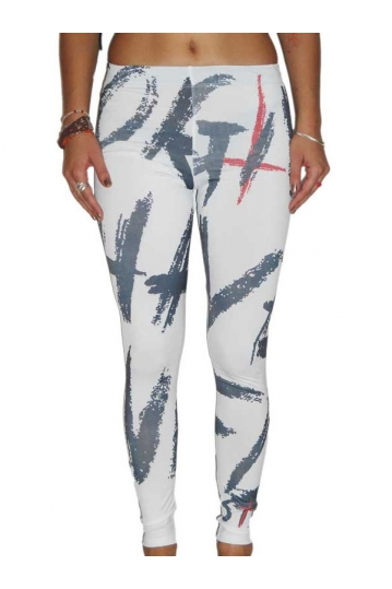 Sinstar women's leggings Forgive me