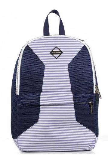 Sprayground Nautical stripes Cut & Sew backpack
