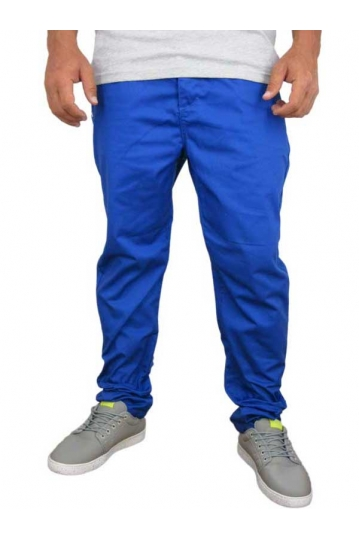 Humor Dean chino pants nautical blue