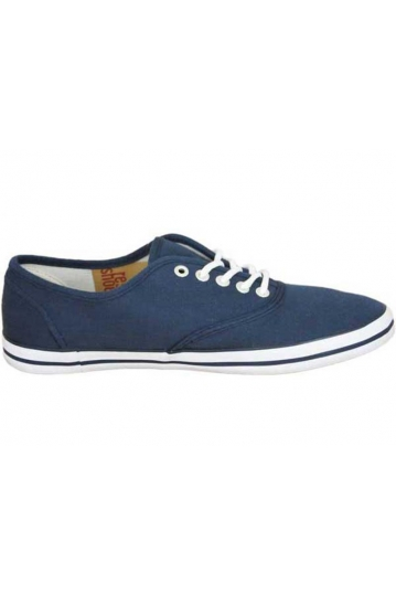 Reservoir men's snrakers in blue