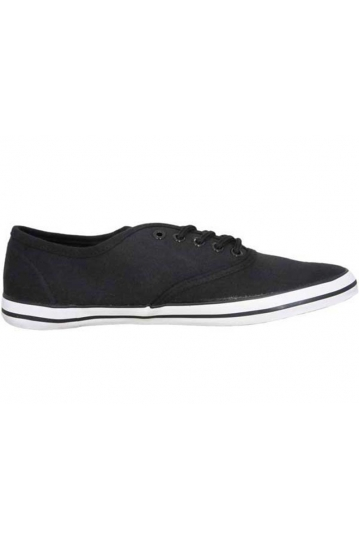 Reservoir men's snrakers in black