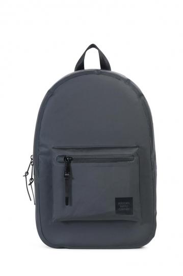 Herschel Supply Co. Settlement mid volume Studio backpack black tarpaulin