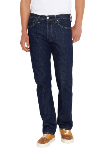 Men's LEVI'S® 501® original fit Jeans onewash