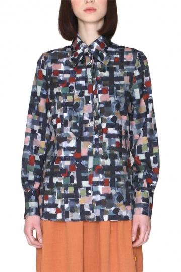 Pepaloves Astrid long sleeved shirt