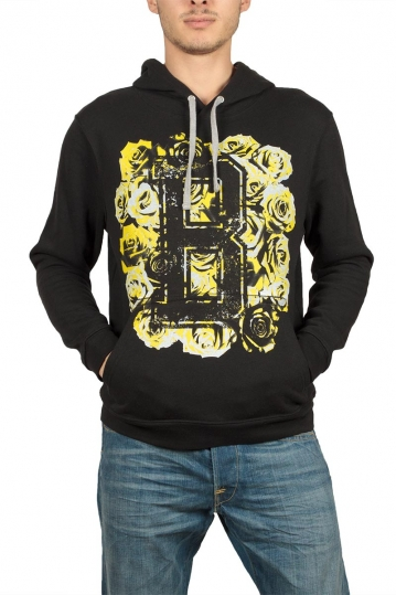 Bet Pet φούτερ μπλούζα με κουκούλα B8 Rose Lakers