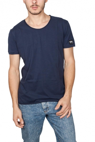 Oyet men's T-shirt navy