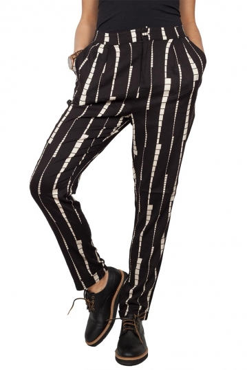 Soft Rebels Hally printed pants