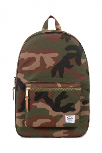 Herschel Supply Co. Settlement backpack woodland camo