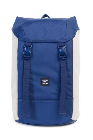Herschel Supply Co. Iona backpack twilight blue/pelican