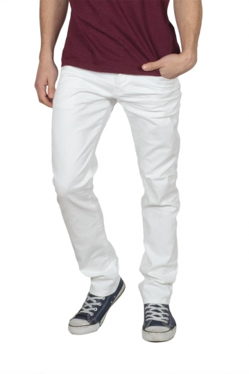 LTB Sawyer white jeans