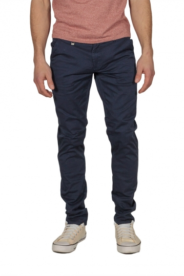 Ryujee Alban chino pants navy