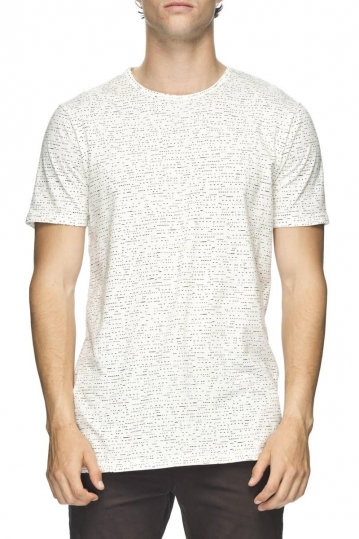 Globe Rosco men's t-shirt off white
