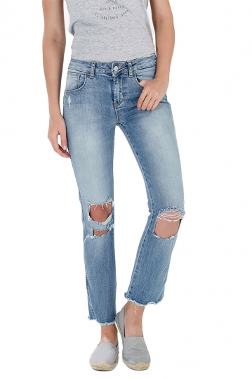 LTB Harmony ripped jeans
