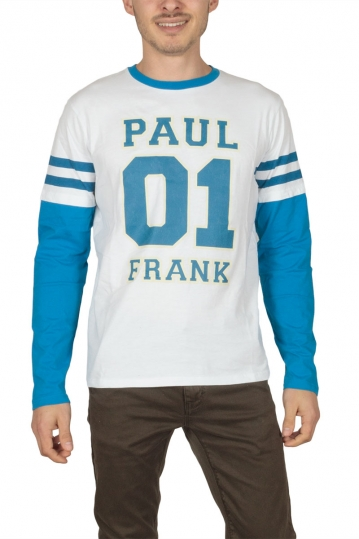 Paul Frank men's long sleeve t-shirt