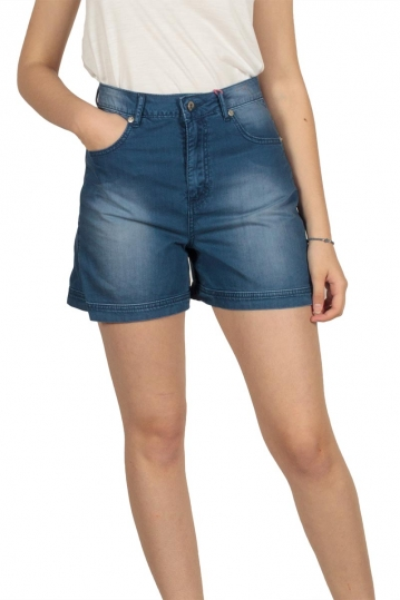 Bellfield women's denim shorts