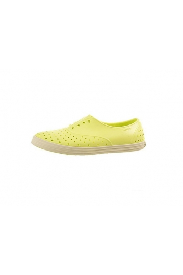 Women's shoes Native Jericho lemonade yellow