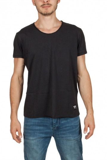 Oyet men's T-shirt black