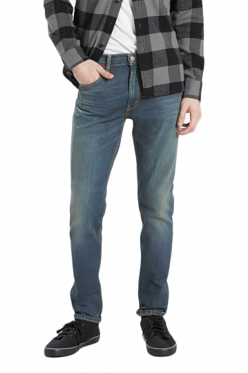 Men's LEVI'S® 512™ slim taper fit jeans ludlow