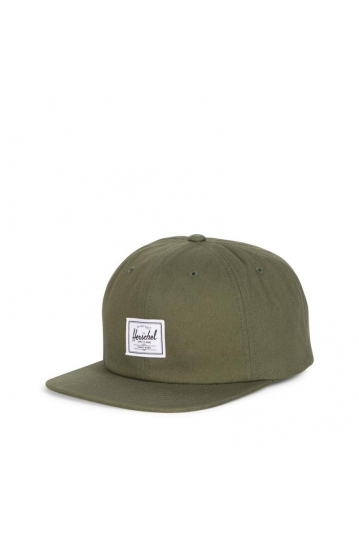 Herschel Supply Co. Albert Cap army