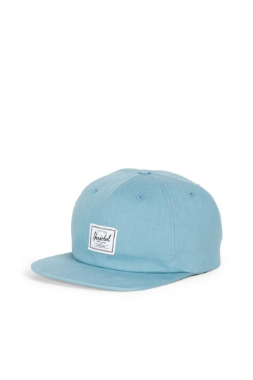 Herschel Supply Co. Albert Cap stone blue