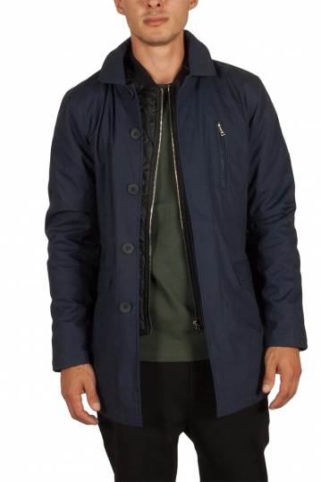 Anerkjendt Laban men's jacket navy