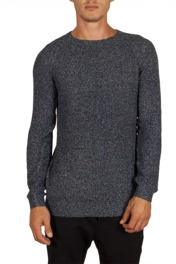 Anerkjendt Freddy jumper total eclipse melange